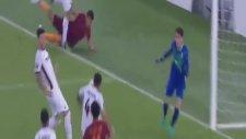 Roma 4-0 Astra Giurgiu (Maç Özeti - 29 Eylül 2016)