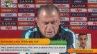 Tayfur Havutçu: 'Milli oyuncu için prim bir şey ifade etmez'