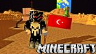 Türk Astronot | Minecraft Build Battle | Bölüm 27 - Oyun Portal