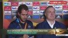 Van Persie'nin Feyenoord Karşısında Oynama Hayali Gerçek Oldu