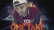 Yoi Carrera - One Take (Freestyle) (Preview)