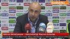 Akhisar Belediyespor - Gençlerbirliği Maçının Ardından