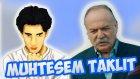 BATUHAN ÇELİK CELAL BABAYI TAKLİT EDİYOR !! - MİNECRAFT