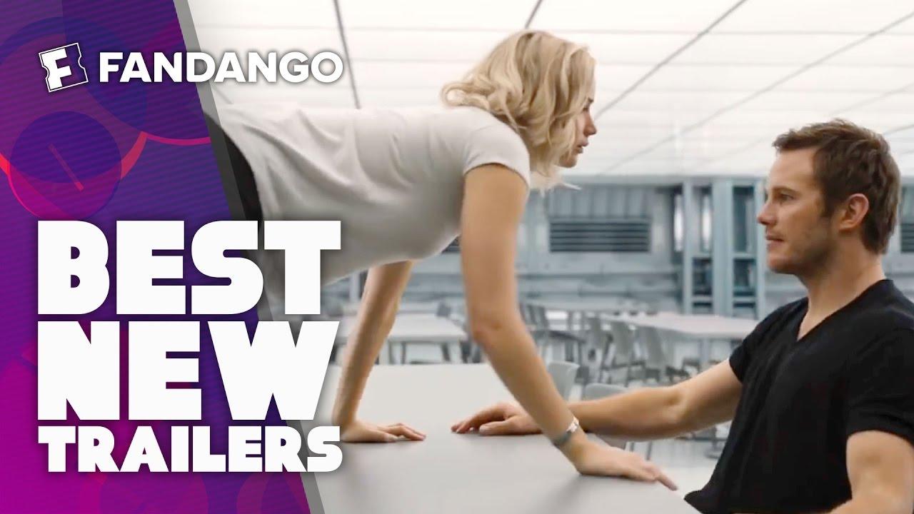 Best New Movie Trailers - September 2016