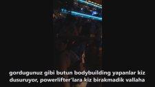 Bir Türk Las Vegas'ta Bir Gecede Kaç Kız Tavlar?