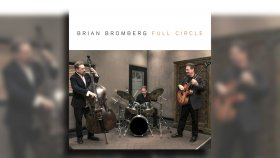 Brian Bromberg - Don't Stop 'Til You Get Enough