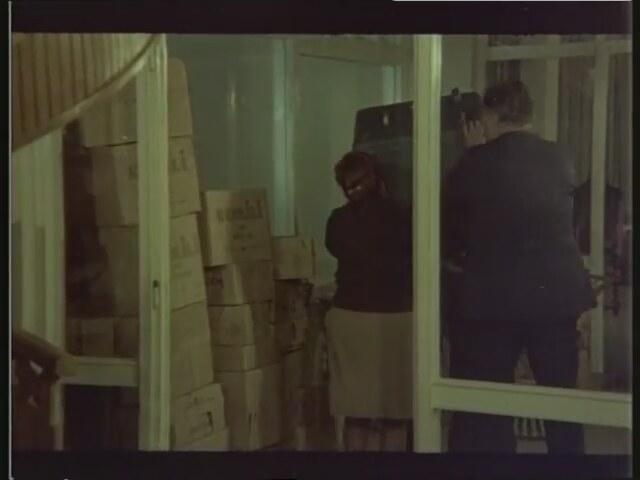 Çapkın Hırsız - Tarık Akan - Türk Filmi