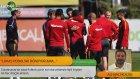 Galatasaray'da Sakat Oyuncuların Son Durumu