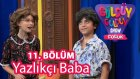Güldüy Güldüy Show Çocuk 11. Bölüm, Yazlıkçı Baba