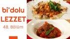 Kabaklı ve Yufkalı Tavuk Beğendi & Peynir Dolgulu ve Domates Soslu Köfte | Bi'dolu Lezzet 48. Bölüm