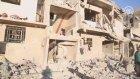 Suriye Ordusuna Ait Uçaklar, Çocukları Öldürdü