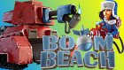 Meşalenin Semtinde Meşaleye Atar Boom Beach