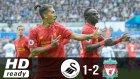 Swansea City 1-2 Liverpool (Geniş Özet - 1 Ekim 2016)