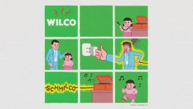Wilco - Cry All Day