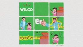 Wilco - Happiness