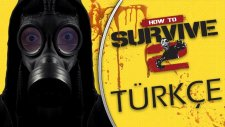 BABUŞ TAM BİR MEZARCI / How To Survive 2 : Türkçe Oynanış - Bölüm 2
