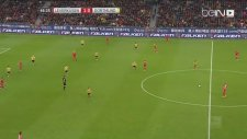 Bayer Leverkusen 2-0 Borussia Dortmund (Maç Özeti - 01 Eylül 2016)