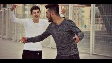 Furkan Yıldızhan & Sanjar - Bitirim 2'li ( Official Video )