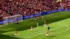 Manchester United 1-1 Stoke City (Maç Özeti - 02 Ekim 2016)