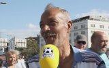 Maradona'dan Korkuyor musunuz  Sokak Röportajı