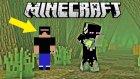 Ormandaki Gizli Tapınak | Minecraft Survival | Bölüm 7- Oyun Portal