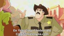 Scooby Doo Gizem Avcıları 1.bölüm