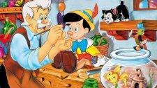 Sesli Çocuk Masalları - Pinokyo - Dünya Klasikleri - Çocuk Masalları