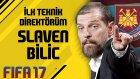 Slaven Biliç bana göz kırptı! | FIFA 17 - Yolculuk - #2