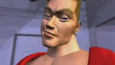 Tekken 2 (1996) Law vs. Kazuya