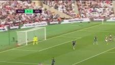 West Ham 1-1 Middlesbrough - Maç Özeti İzle (1 Ekim 2016)
