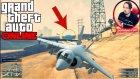 Yürüyen Uçak | Gta 5 Online - Oyun Portal