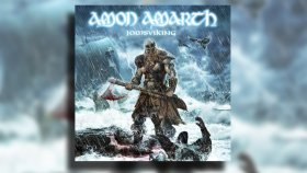 Amon Amarth - Back On Northern Shores