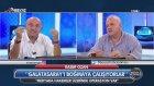 Beyaz Futbol Part 3 - Ahmet Çakar: İkinci Yarıda Akıl Devreye Girdi