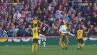 Burnley 0-1 Arsenal (Geniş Özet - 02 Ekim 2016)