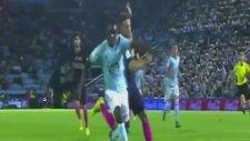 Celta Vigo 4-3 Barcelona (Maç Özeti - 2 Ekim 2016)