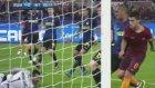 Dzeko'nın Inter'e attığı gol