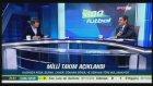 Rıdvan Dilmen: Şansal Abi Kore'de Mi Yaşıyorsunuz?