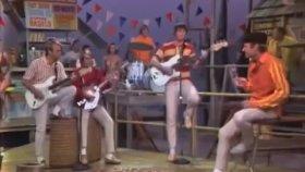 The Beach Boys- California Girls