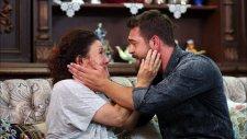 Tatlı İntikam 24. Bölüm- Sinan ve annesinin buluşmasında gözyaşları sel oldu!