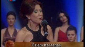 Özlem Karaağaç | Karşıdan Karşıya Mendil Sallardık - Fasıl Şarkıları