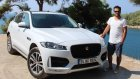 Test - Jaguar F-Pace - Otomobil Dünyam