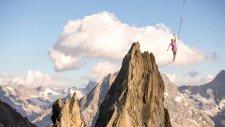 3000 Metre Yükseklikte En Uzun Yürüyüş