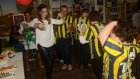 Bouchra van Persie Down sendromlu gençle dans etti