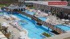 Alanya Tatil Bölgeleri - Haydarpasha Palace Hotel