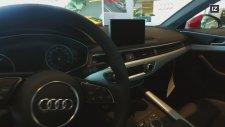 Amerika'da Araba Fiyatları - Audi