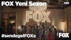 Fox | Yeni Sezon Tanıtımı