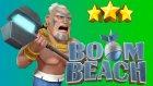 Güç Tozu Kullanmadan Harita Temizliği Boom Beach