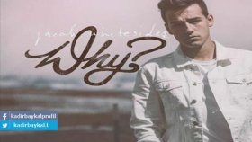 Jacob Whitesides - Why (Audio)