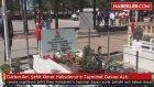 Şehit Ömer Halisdemir'e Dava Açıldı