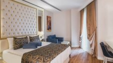 Alanyada Herşey Dahil Ucuz Oteller - Haydarpasha Palace Hotel